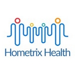 HOMETRIX HEALTH logo